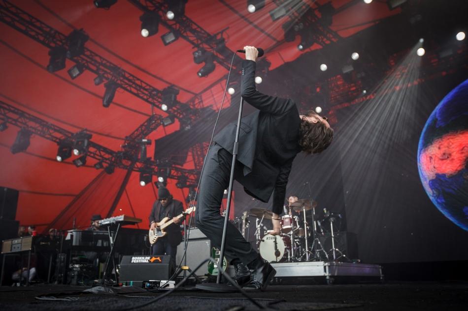 Father John Misty live Roskilde Festival 2017