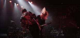 The Kills live at Vega in Copenhagen