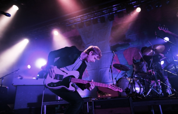 Spoon live at Amager Bio Copenhagen