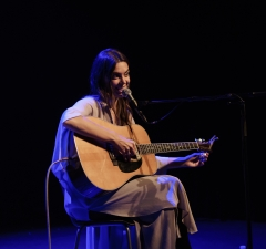 Julie Byrne live at Jazzhouse Copenhagen