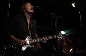 Dylan LeBlanc live in Copenhagen
