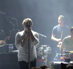 LCD Soundsystem live in Copenhagen
