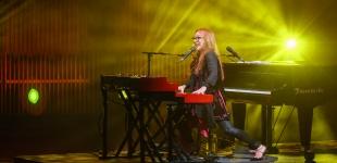 Tori Amos live DR Koncerthuset Copenhagen