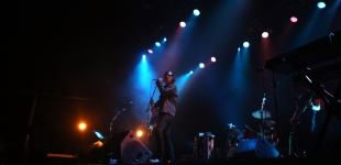 Mark Lanegan live at Amager Bio Copenhagen