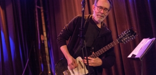 Arto Lindsay live with Zs at Alice Copenhagen