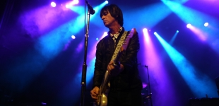 Johnny Marr live at Store Vega Copenhagen
