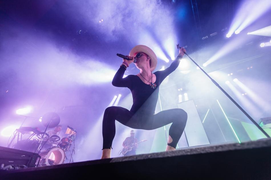Bisse live at Roskilde Festival 2018
