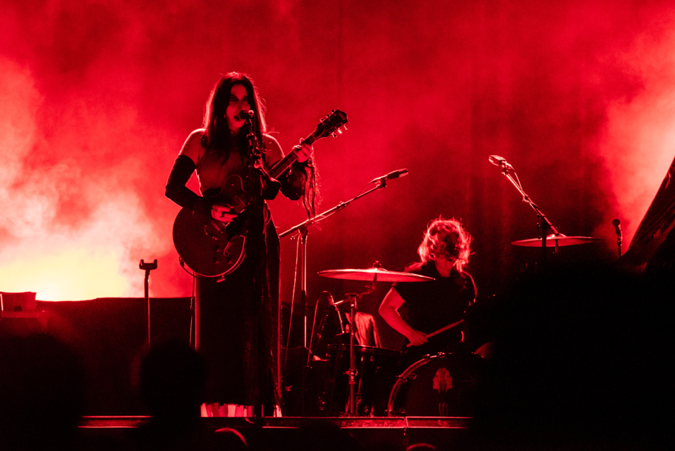 Chelsea Wolfe Archives - Here Today