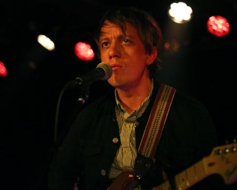 Steve Gunn live at Loppen, Copenhagen