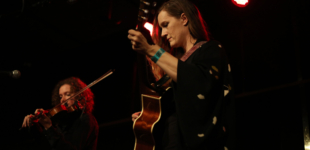 Laura Gibon live at Ideal Bar Copenhagen