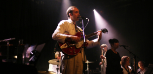 Daniel O'Suillivan live at Alice Copenhagen