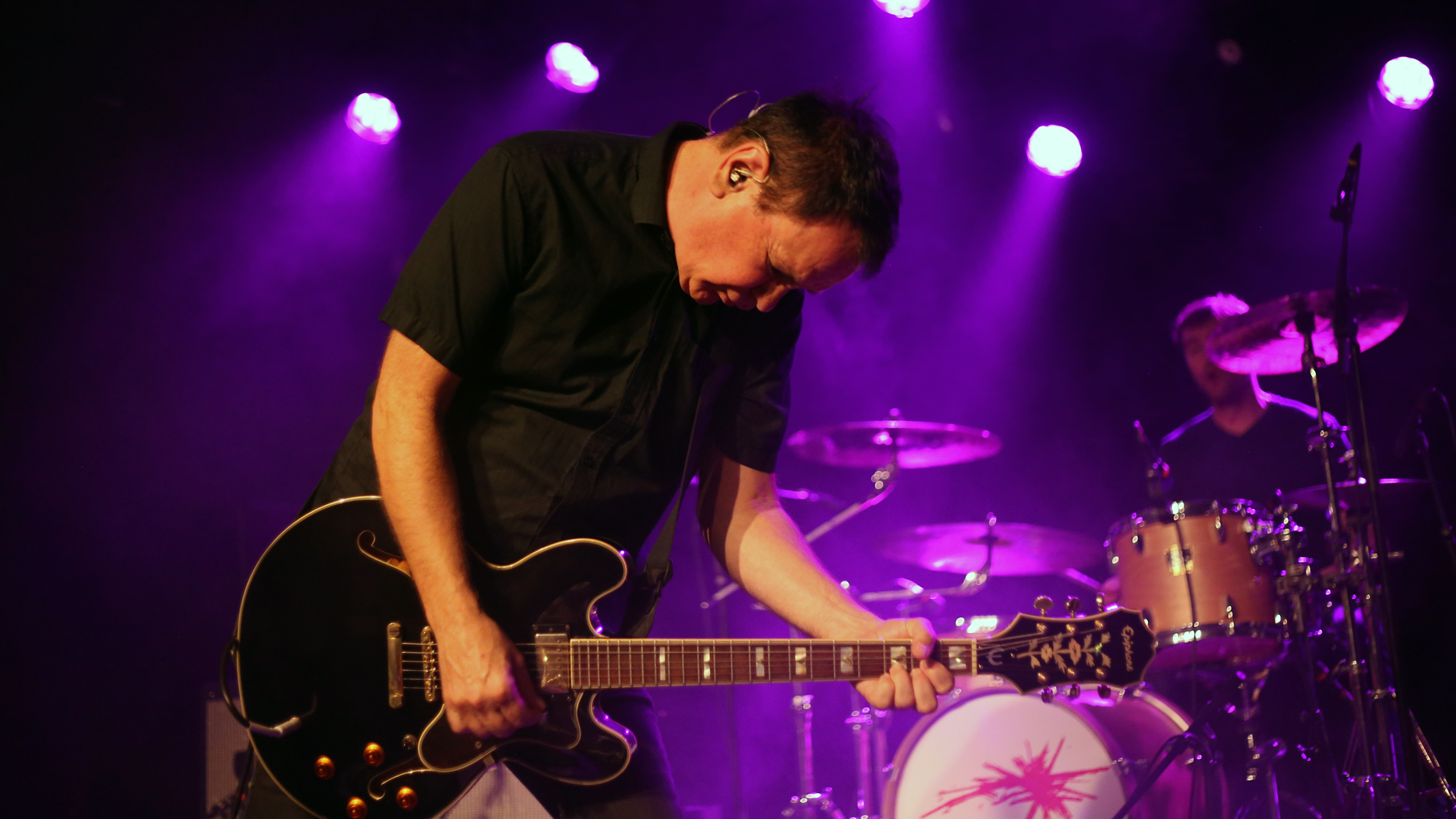 the wedding present live at lille vega copenhagen