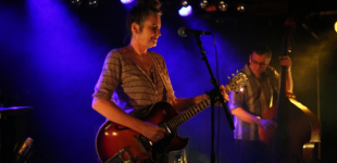 holly golightly live at loppen copenhagen