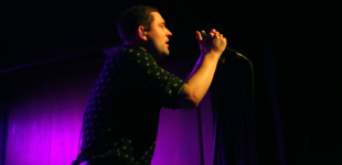 The Twilight Sad live at Lille Vega Copenhagen