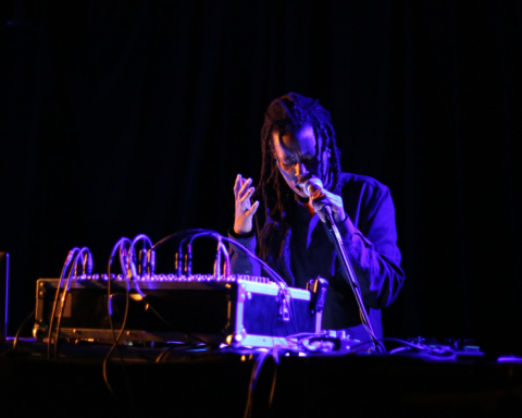 moor mother live at alice in copenhagen