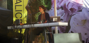 lucrecia dalt live at alice copenhagen