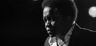 Lee Fields & The Expressions (Photo by Morten Aagaard Krogh)