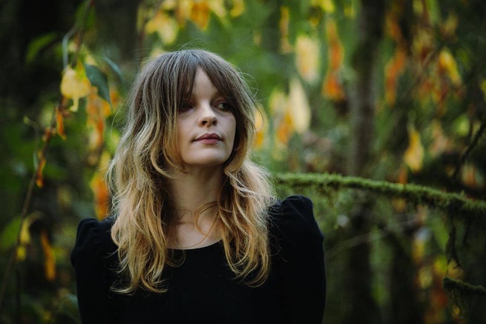 Jessica Pratt (Press Photo)