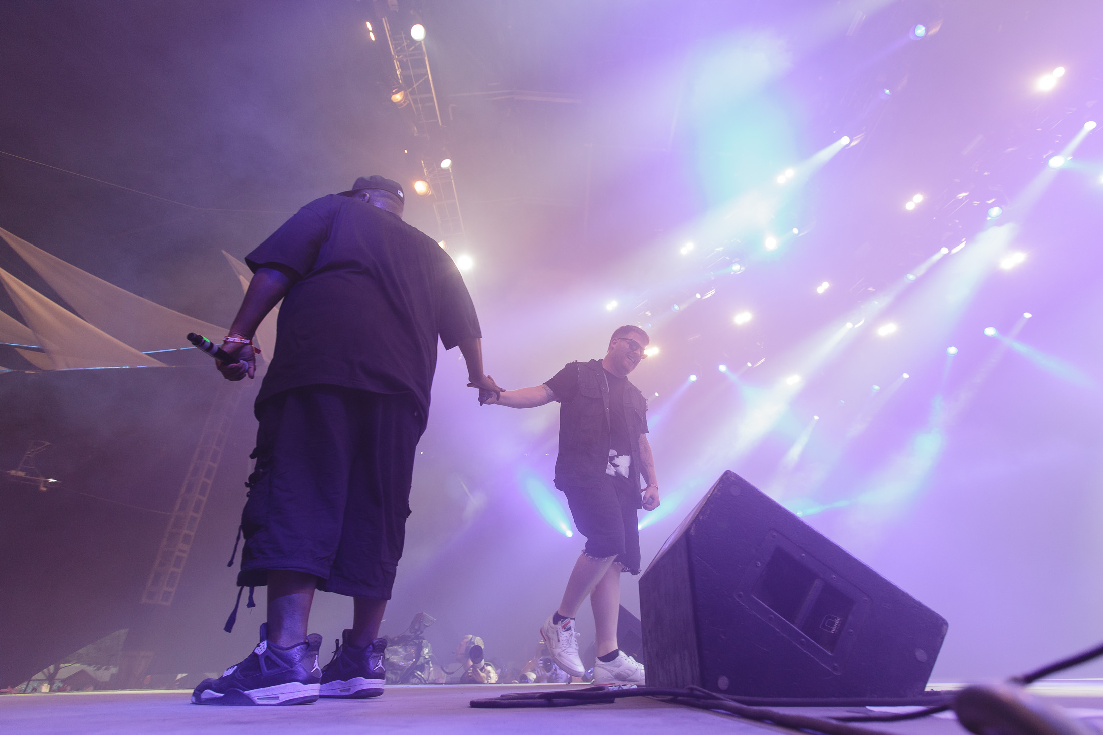 Run The Jewels (photo Morten Aagaard Krogh)
