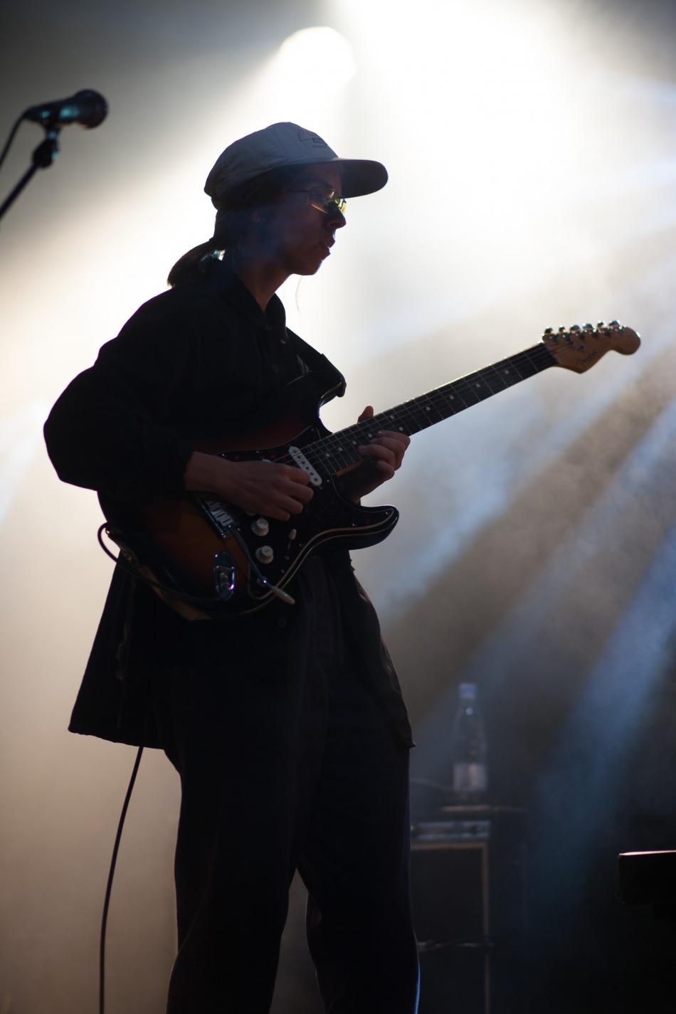 Kevin Morby live Roskilde Festival 2017