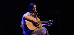 Julie Byrne live at Jazzhouse Copenhagen