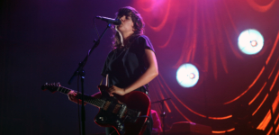 courtney barnett live at store vega copenhagen