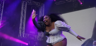 Lizzo live at Roskilde Festival 2019