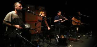 lankum live at alice copenhagen