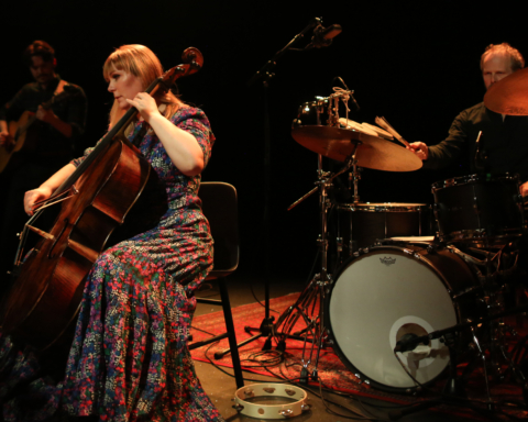 isobel campbell live at hotel cecil copenhagen